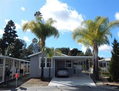 1219 E Barham UNIT 11, San Marcos, CA 92078 - MLS#: 180049077