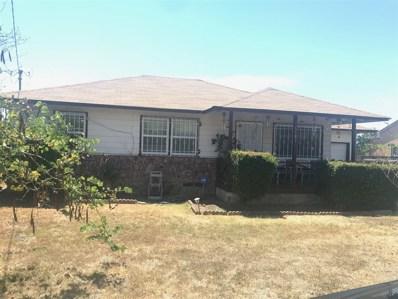 5181 La Paz Drive, San Diego, CA 92114 - MLS#: 180049084