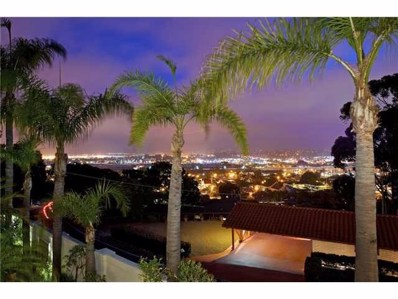 2535 Presidio, San Diego, CA 92103 - MLS#: 180049090