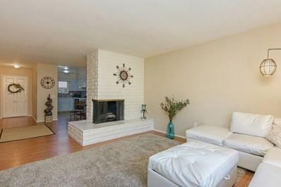 804 E Washington Ave UNIT C, Escondido, CA 92025 - MLS#: 180049093