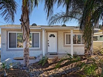12935 Julian Ave., Lakeside, CA 92040 - MLS#: 180049117