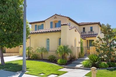2655 Pummelo Ct, Escondido, CA 92027 - MLS#: 180049121
