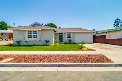 7715 Brookhaven Road, San Diego, CA 92114 - #: 180049122