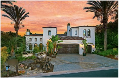 16805 Going My Way, San Diego, CA 92127 - MLS#: 180049141