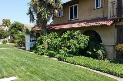 565 Moss St. UNIT 7, Chula Vista, CA 91911 - MLS#: 180049142