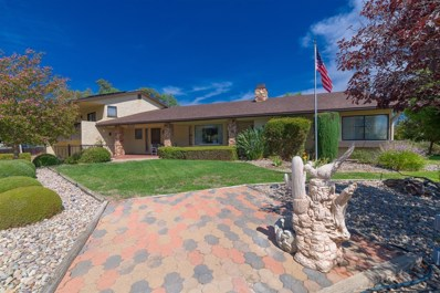 1459 Christina Way, Ramona, CA 92065 - MLS#: 180049146