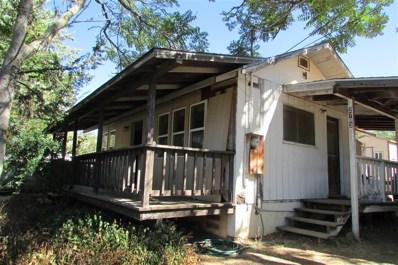 2703 Bonita Vista Drive, Julian, CA 92036 - MLS#: 180049158