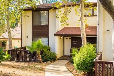 15827 Davis Cup Lane, Ramona, CA 92065 - MLS#: 180049185