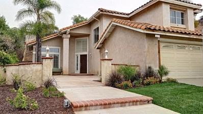 2677 Sawgrass, El Cajon, CA 92019 - MLS#: 180049212