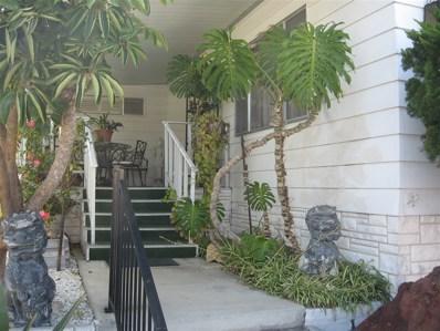 3535 Linda Vista Dr UNIT 126, San Marcos, CA 92078 - MLS#: 180049215