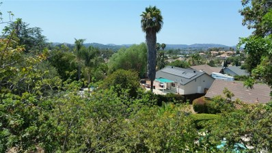 911 McLain St, Escondido, CA 92027 - MLS#: 180049220