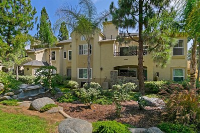 2047 Lakeridge Circle UNIT 201, Chula Vista, CA 91913 - MLS#: 180049249