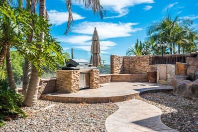 2114 Corte Condesa, Chula Vista, CA 91914 - MLS#: 180049270