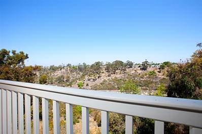 3030 Suncrest Dr UNIT 905, San Diego, CA 92116 - #: 180049274