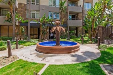 1465 C St UNIT 3503, San Diego, CA 92101 - MLS#: 180049281