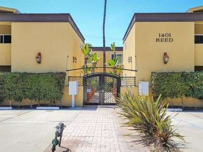 1401 Reed Ave UNIT 8, San Diego, CA 92109 - MLS#: 180049288