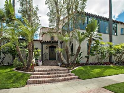 5042 Bristol Road, San Diego, CA 92116 - MLS#: 180049324