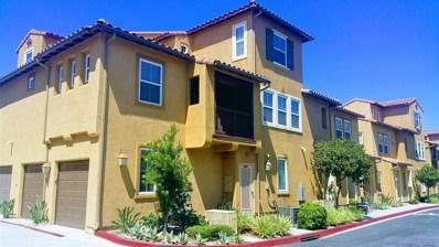 17071 Calle Trevino UNIT 1, San Diego, CA 92127 - MLS#: 180049342