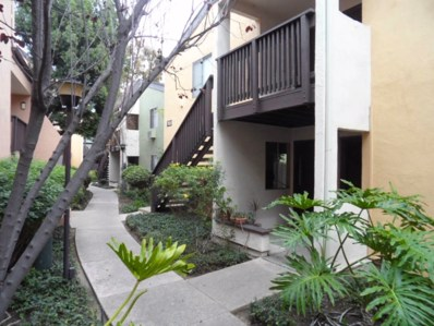 7938 Mission Center Ct UNIT A, San Diego, CA 92108 - MLS#: 180049354