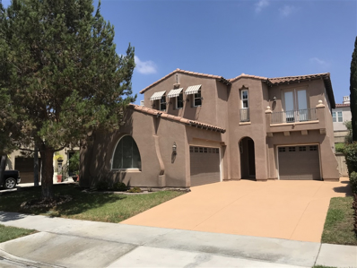 2801 Rambling Vista Rd, Chula Vista, CA 91915 - MLS#: 180049367