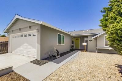 1518 Lily Ave, El Cajon, CA 92021 - MLS#: 180049382