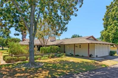 33221 Mill Creek Rd UNIT 07, Pauma Valley, CA 92061 - MLS#: 180049385