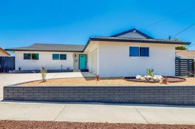 4827 Diane Ave, San Diego, CA 92117 - MLS#: 180049390