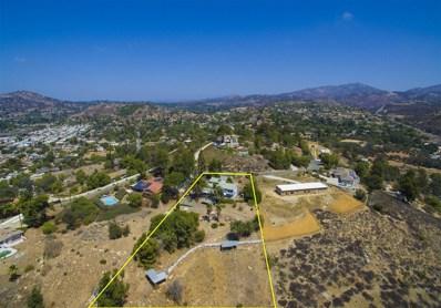 13842 Belvedere Drive, Poway, CA 92064 - MLS#: 180049391