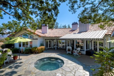 14442 Ranch Trail Dr, El Cajon, CA 92021 - MLS#: 180049401