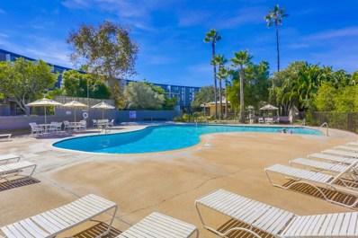 3050 Rue Dorleans UNIT 382, San Diego, CA 92110 - MLS#: 180049447