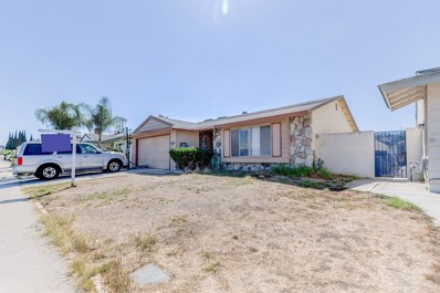 4039 Daves Way, San Diego, CA 92154 - MLS#: 180049464