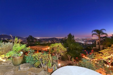9773 Alto Dr, La Mesa, CA 91941 - MLS#: 180049484