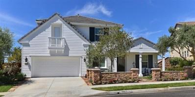 7067 Cordgrass, Carlsbad, CA 92011 - MLS#: 180049494