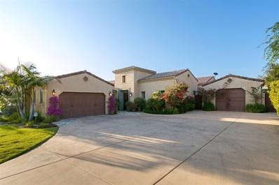 9517 Welk View Court, Escondido, CA 92026 - MLS#: 180049500