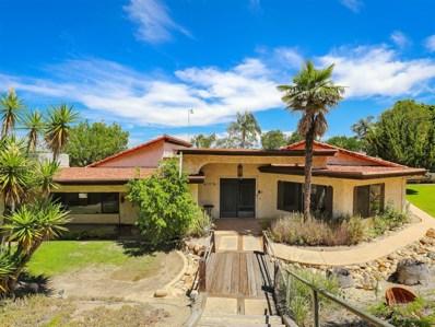 4268 Camino Alegre, La Mesa, CA 91941 - MLS#: 180049508