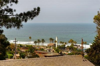 355 Bellaire Street, Del Mar, CA 92014 - MLS#: 180049546