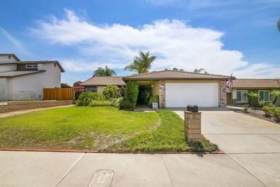 9209 Les Rd, Santee, CA 92071 - MLS#: 180049555