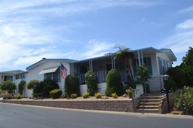 1195 La Moree UNIT 105, San Marcos, CA 92078 - MLS#: 180049565