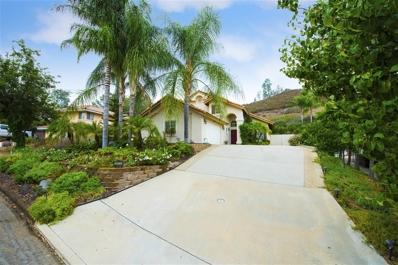 24515 Novato Place, Ramona, CA 92065 - MLS#: 180049573