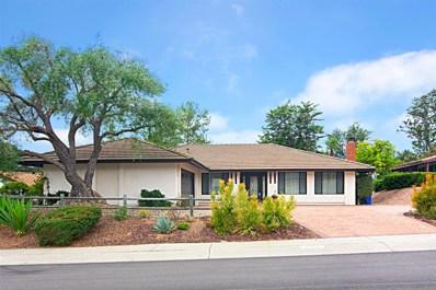 17846 Frondoso Dr, San Diego, CA 92128 - #: 180049578