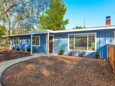 14737 Budwin Ln, Poway, CA 92064 - MLS#: 180049580