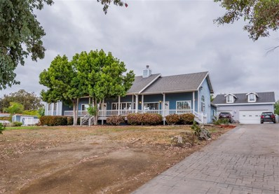 3509 Rolling Hills Lane, Bonita, CA 91902 - MLS#: 180049590