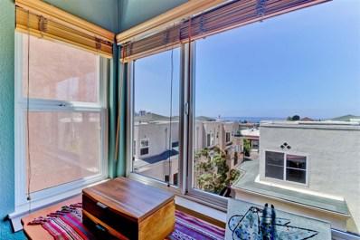 2228 6th Avenue, San Diego, CA 92101 - MLS#: 180049625