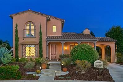 7551 Delfina, San Diego, CA 92127 - MLS#: 180049641