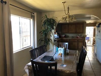 3830 Beyer Blvd, San Ysidro, CA 92173 - MLS#: 180049654