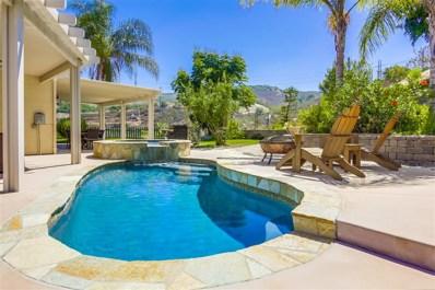 8303 Marbrook Way, El Cajon, CA 92021 - MLS#: 180049704