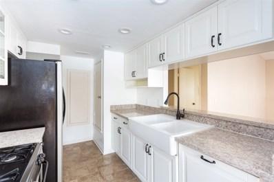 2071 Lakeridge Circle UNIT 204, Chula Vista, CA 91913 - MLS#: 180049715