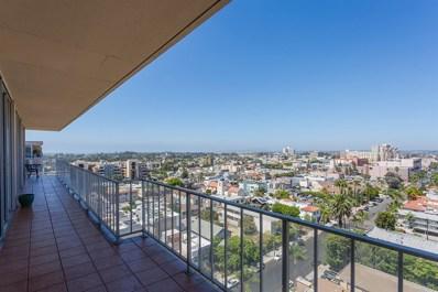 3635 7th Avenue UNIT 15H, San Diego, CA 92103 - #: 180049724