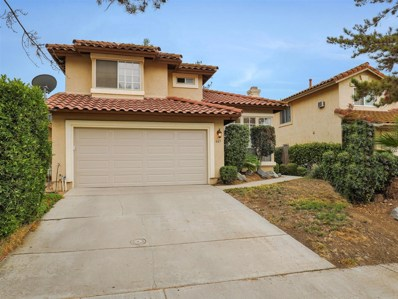 665 Shadywood Dr, Escondido, CA 92026 - MLS#: 180049745