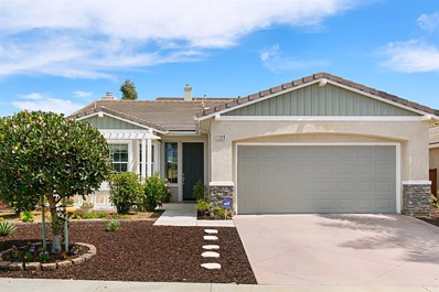 1120 Azul Ct, Oceanside, CA 92057 - MLS#: 180049760